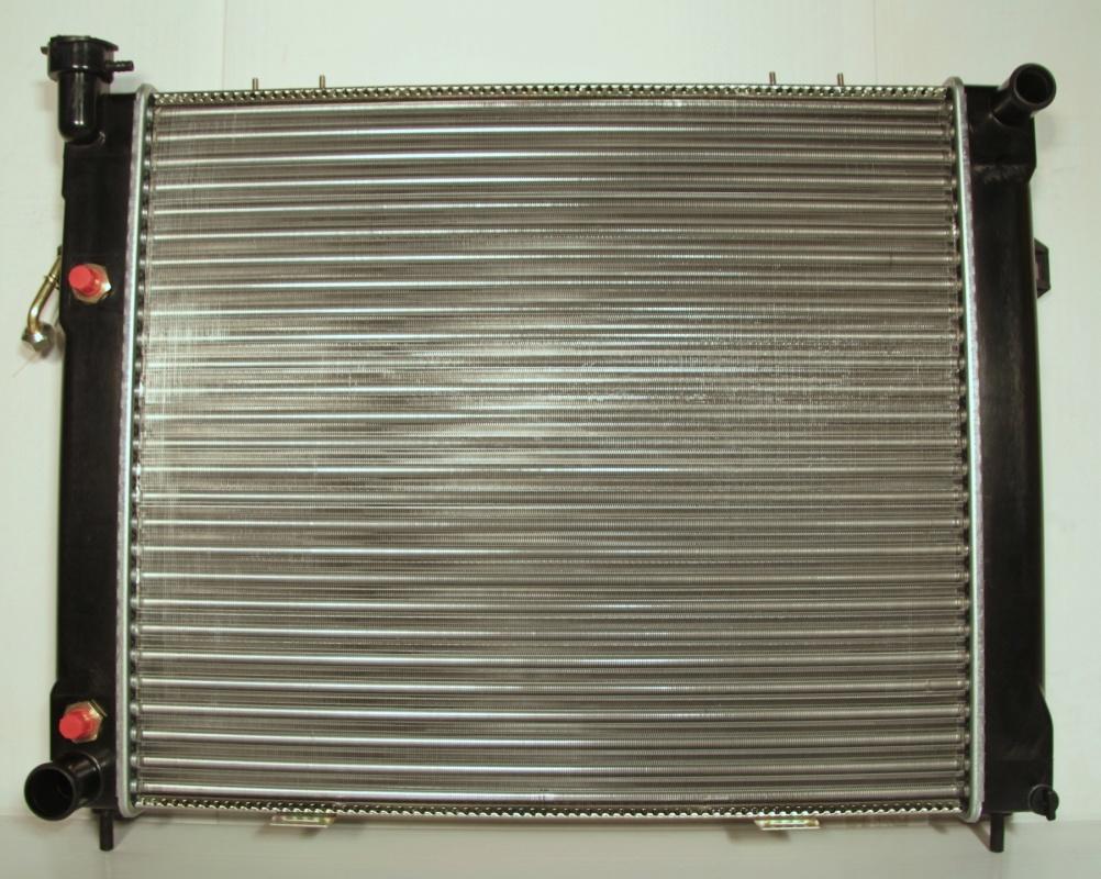 300989p Радиатор охлаждения