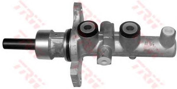 pmf108 Главный тормозной цилиндр