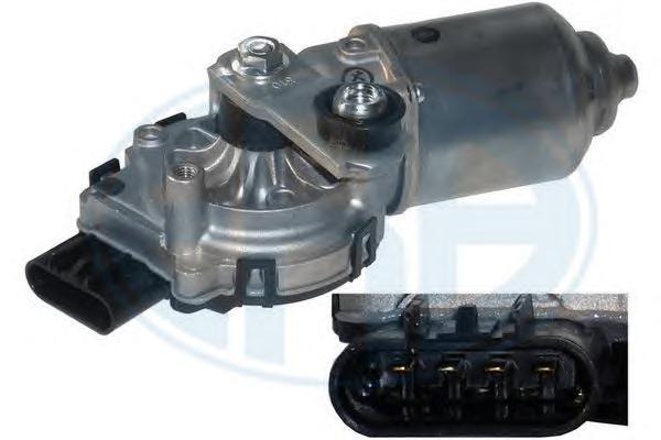 460151 460151 Мотор стеклоочистителя OPEL INSIGNIA