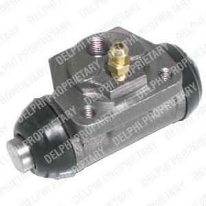 LW60011 Цилиндр тормозной