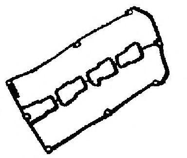 713580710 Прокладка клап. крышки ALFA ROMEO