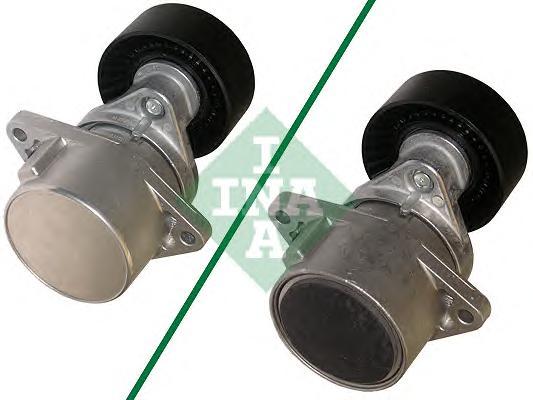 533001710 Натяжитель ремня приводного MB W210/211/202/203/VITO OM 611 98-