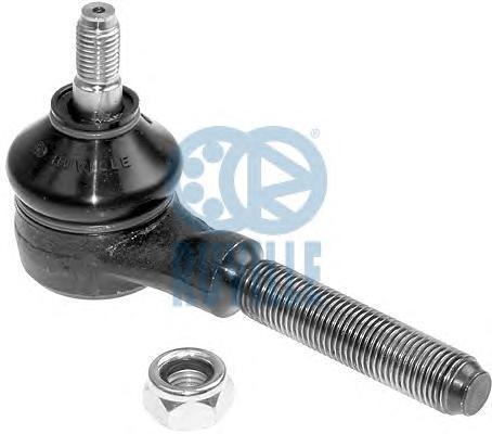 915401 Наконечник рулевой тяги прав наружн VW: POLO -09/94