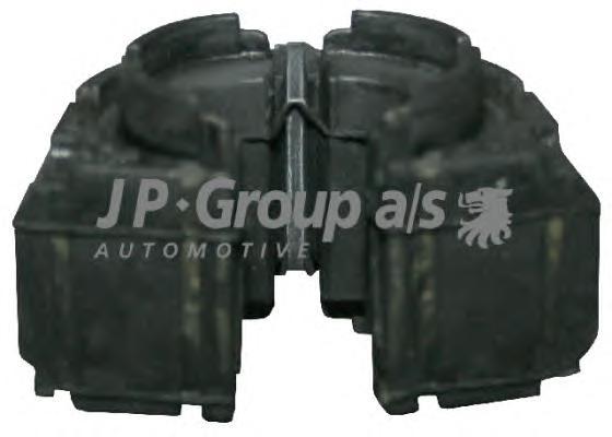 1150451200 Втулка заднего стабилизатора / AUDI A3; SKODA Octavia; VW Golf V, Jetta, Touran (20,7mm) 03~