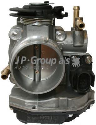 1115400900 Блок упр.дрос.заслонки VW BORA,GOLF IV 2.0 1998-2005