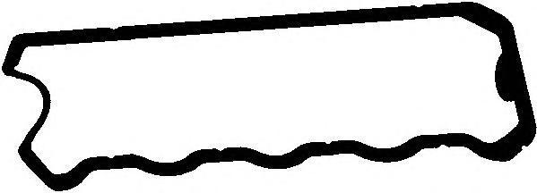 11059400 Прокладка клапанной крышки AUDI: A4/A6, VW: GOLF 1.7SDI/1.9TDI 93-