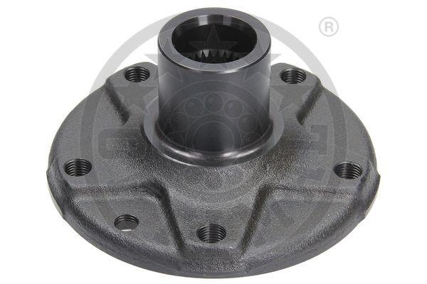 04P123 Ступица колеса AUDI Q7/VW TOUAREG 02-12 пер.
