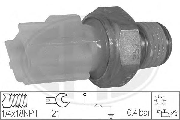 330028 Датчик давления масла FORD FOCUS/TRANSIT/PEUGEOT BOXER/CITROEN JUMPER 00-