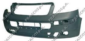 VW9171001 Бампер передний серый / VW Transporter T-5 05/03~
