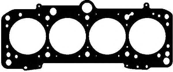 H5046900 Прокладка ГБЦ VAG 2,0 88- ABF 9A ACE ADY 6A AAE AB