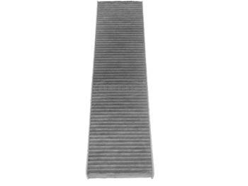 21652853 Фильтр салона угольный CC1095 MINI: MINI 01-, MINI кабрио 04-