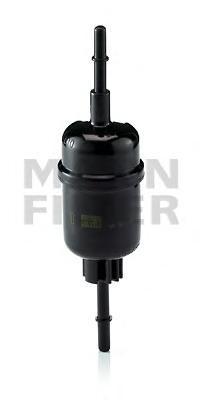 WK5112 Фильтр топливный FORD FUSION/MAZDA 2