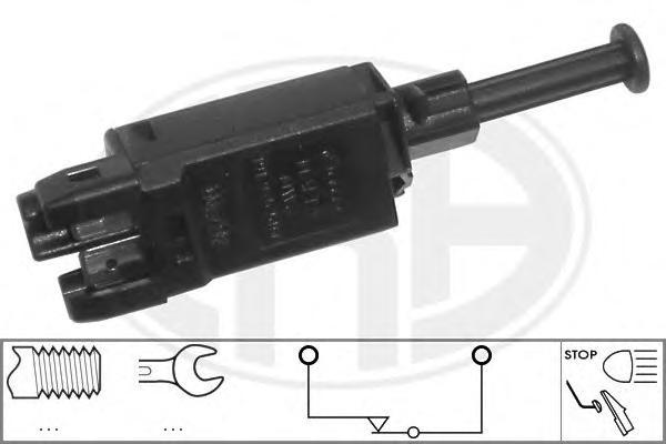 330440 Выключатель стоп-сигнала VAG