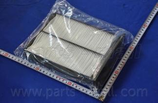 PMH022 Фильтр салона MAZDA 323 98-/626 98-