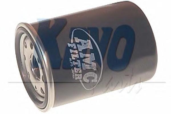 DO722 Фильтр масляный SUZUKI BALENO 1.3/1.6 95-02/SWIFT 1.0/1.3/1.6