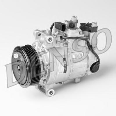 DCP02065 Компрессор кондиционера AUDI A4 2.7/3.0 TDI -09