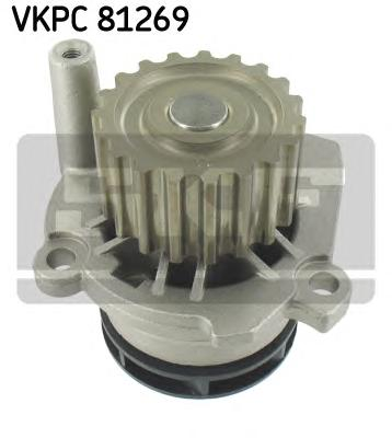 VKPC81269 Деталь VKPC81269 помпа! Audi A3 A4 Q5,