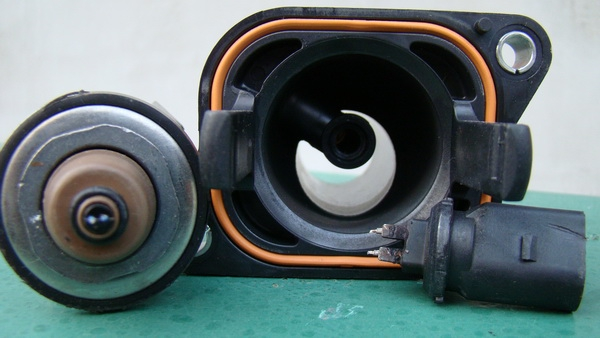 06A121114 Термостат BFQ элемент