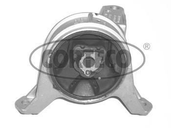 21652320 Опора двигателя OPEL: ASTRA G хечбэк 98-05, ASTRA G седан 98-05, ASTRA G универсал 98-04, ZAFIRA 99-05