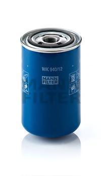 WK94012 Фильтр топливный SCANIA 4-SERIES