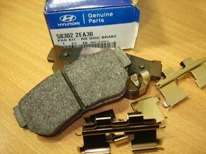 583022EA30 Колодки тормозные задние ТУССАН диск