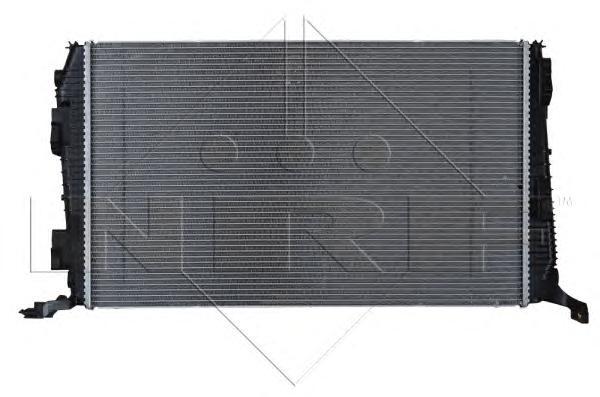 53138 Радиатор RE Duster 1,5dCi