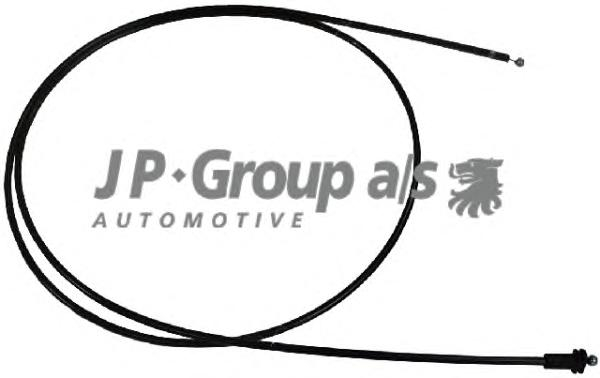 1170700600 Трос капота VW Golf III