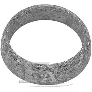 121955 Прокладка глушителя кольцо OPEL: ASTRA G Наклонная задняя часть 98-09, ASTRA G кабрио 01-05, ASTRA G купе 00-05, ASTRA G