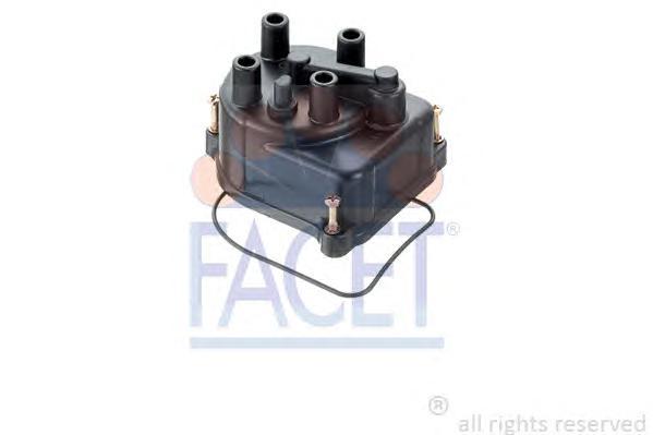 27968 Крышка распределителя зажигания HONDA: ACCORD IV (CB3, CB7) 2.0 i 16V (CB3)/2.2 i 16V (CB7)/2.2 i 16V Automatik (CB7) 90-9