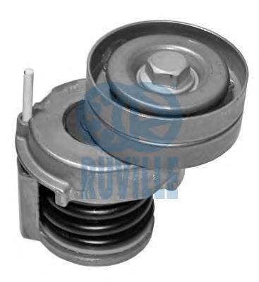 56353 Ролик приводного ремня Audi VW 1.4TSI 06
