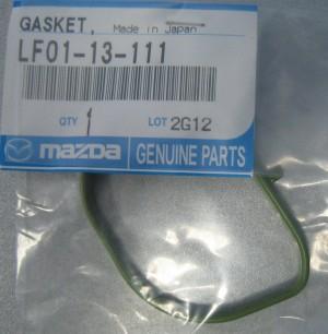 LF0113111 Прокладка впускного коллектора Мазда