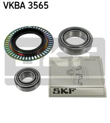 VKBA3565 Подшипник ступичный передн MERCEDES-BENZ: S-Class W220 98-