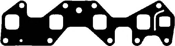 13061100 Прокладка впуск.коллектора OPEL ASTRA/CORSA/VECTRA 1.2-1.6 89-03