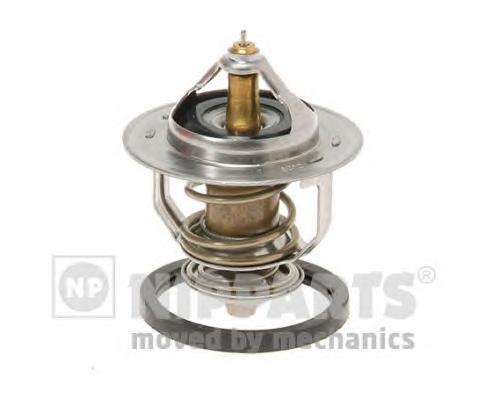 N1530905 Термостат CHEVROLET CAPTIVA 2.0D 80° 06-
