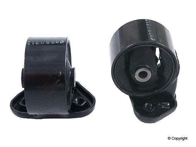 2193025010 Опора двигателя задняя ВЕРНА МКПП/АКПП 21930-25000