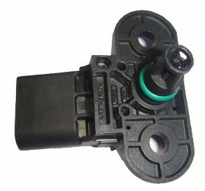 03C906051F Датчик давления воздуха / AUDI, SEAT, SKODA, VW  03~