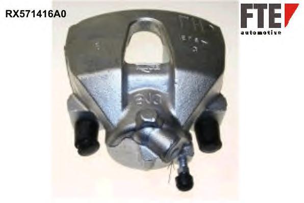 RX571416A0 Суппорт торм. Fr R FO Fo II восст.