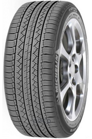 Michelin 95304 Шина летняя Michelin  255/55 R18 109V XL