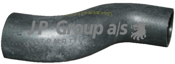 1214300700 Шланг водяного насоса / OPEL Ascona-C,Kadett-E 1.3/1.4