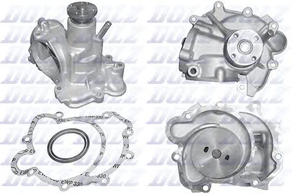 m242 Насос водяной MB S (W140) 4.2-5.0 91-98