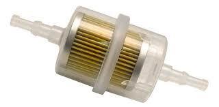 6U0201511E Фильтр, топливный
