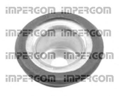 35073 Опора амортизатора передн верхн AUDI: A3 96-03, VW: BORA 98-05, GOLF IV 97-05, SKODA: OCTAVIA 97-10