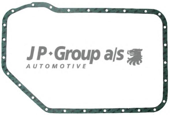 1132000400 Прокладка поддона АКПП / A4, A6, Skoda Superb, VW Passat 95~