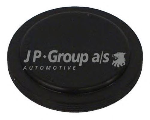 1144000200 Заглушка сальника дифференциала (40x6) / SEAT,VW 1.4-2.8 74~