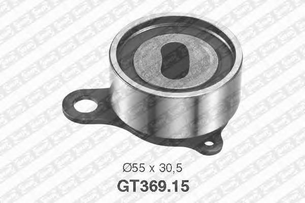 GT36915 Ролик натяжной ремня ГРМ Toyota Corolla 1.6 4A-GE 85