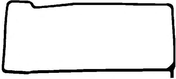 713164800 Прокладка клапанной крышки MB 2.0TD OM604.915 96