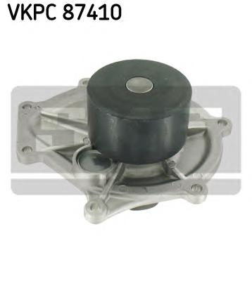 VKPC87410 Насос водяной Rover