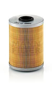 P732X Фильтр топливный OPEL ASTRA G/H/VECTRA B/C/OMEGA B/CORSA C 1.7D-3.0D
