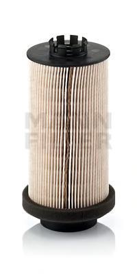 PU9991X Фильтр топливный MB ACTROS