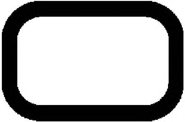 13169800 Прокладка впуск.коллектора FORD TRANSIT/PEUGEOT BOXER 2.0-2.4D/TD 00-